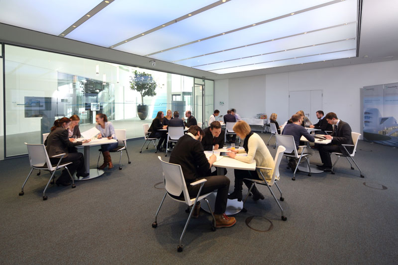 Programmtipp Iao Experten In Der Ard Themenwoche Zukunft Der