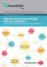 Semantische Suchsysteme für das Internet